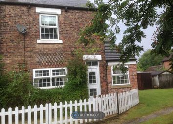 Thumbnail 2 bed end terrace house to rent in School View, Leeds