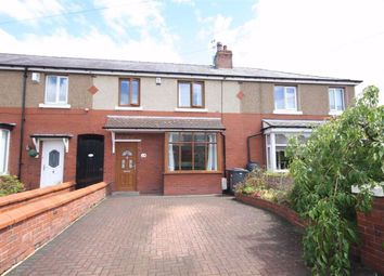 Thumbnail 3 bed terraced house for sale in Leyfield Road, Leyland