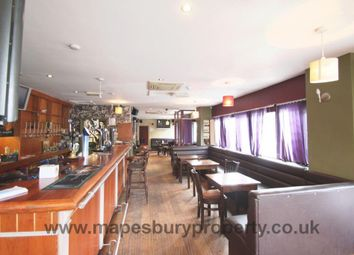 Thumbnail Retail premises for sale in Cricklewood Lane, Cricklewood