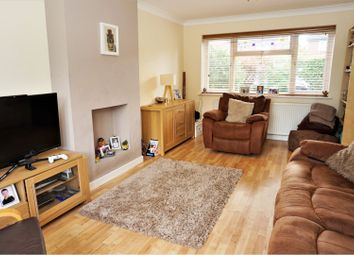 Thumbnail 3 bed detached house for sale in Haydock Road, Wrexham