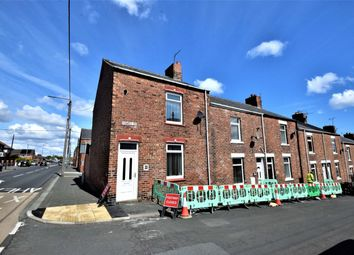 Thumbnail 4 bed end terrace house to rent in Cowell Street, Horden, County Durham