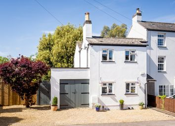 Thumbnail 2 bed end terrace house for sale in Upper Park Street, Cheltenham