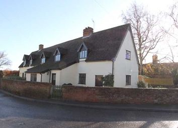 Thumbnail 3 bed cottage for sale in Corner House, Orford Road, Tunstall