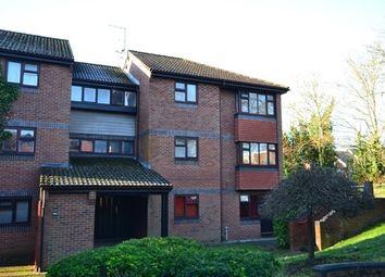 Thumbnail 1 bed flat to rent in Clarendon Close, Hemel Hempstead