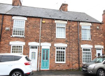 2 bed terraced house for sale in Watson Street, Sutton-On-Hull, Hull HU7