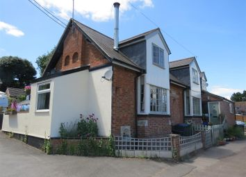 Thumbnail 2 bed semi-detached house for sale in Heddington, Calne