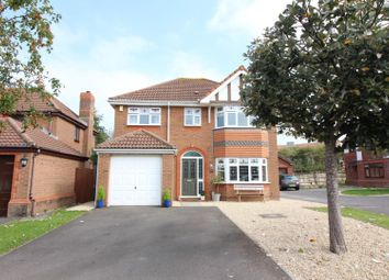 Colliers Break, Emersons Green, Bristol BS16. 4 bed detached house