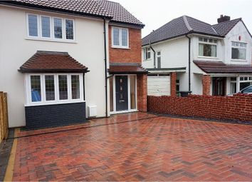 Thumbnail 4 bed semi-detached house for sale in Mangotsfield Road, Mangotsfield