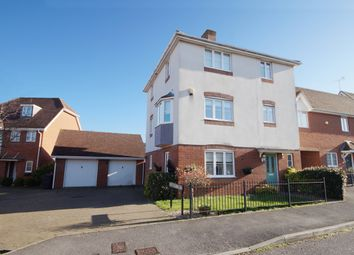 Thumbnail 4 bed detached house for sale in Great Marlow, Hook
