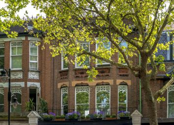 Thumbnail 4 bed flat for sale in Station Parade, Kew