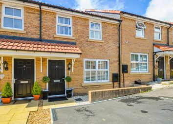 Thumbnail 3 bed terraced house for sale in 17 Bluebell Court, Pontefract