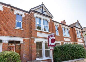 Thumbnail 2 bed maisonette for sale in Chandos Avenue, London