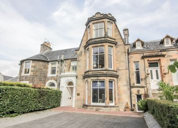 Thumbnail 2 bed flat for sale in Pitt Terrace, Stirling