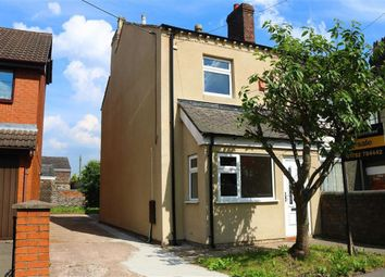Thumbnail 2 bedroom semi-detached house for sale in Jamage Road, Talke Pits, Stoke-On-Trent