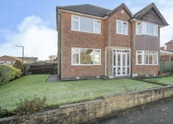 Thumbnail 5 bedroom detached house to rent in Charnwood Avenue, Beeston, Nottingham