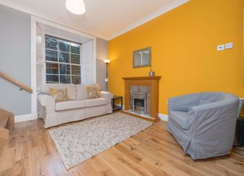Thumbnail 1 bed flat to rent in Dundas Street, New Town