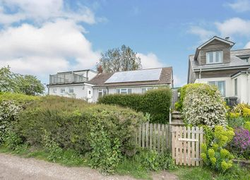 Thumbnail 3 bed detached house for sale in The Ridge, Winchelsea Beach, Winchelsea, East Sussex