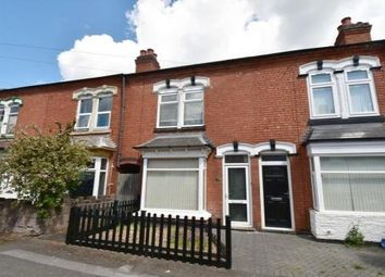 Thumbnail 2 bed property to rent in Francis Road, Birmingham