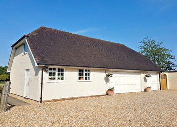 Thumbnail 2 bed maisonette to rent in Whitemoor Lane, Ower, Romsey