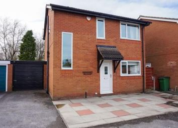 3 bed detached house for sale in Birchall Green, Woodley, Stockport, Cheshire SK6