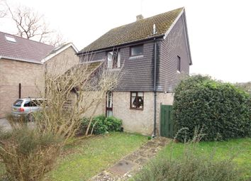 Thumbnail 3 bed link-detached house for sale in Middle Mead, Hook