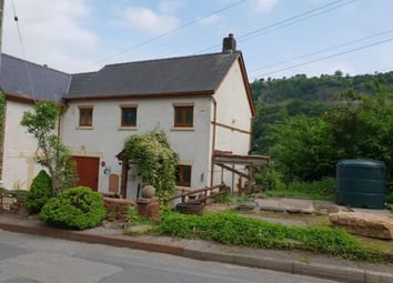 Thumbnail 4 bed semi-detached house for sale in Clydach (North), Abergavenny NP7,