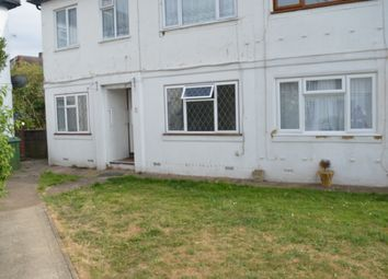 Thumbnail 2 bed maisonette to rent in Greenway Gardens, Greenford