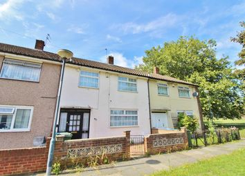 Thumbnail 3 bed terraced house for sale in Peterstone Road, Abbey Wood, London