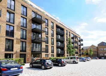 Thumbnail 1 bed flat to rent in Cobalt Place, London