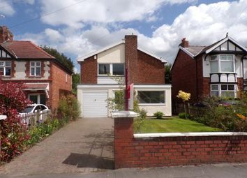 3 bed detached house for sale in Crook Lane, Winsford, Cheshire CW7
