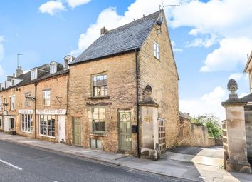 Thumbnail 4 bed cottage for sale in Chipping Norton, Oxfordshire