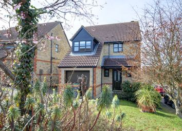 Thumbnail 3 bed detached house for sale in St. Godrics Drive, West Rainton, Houghton Le Spring