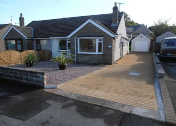 Thumbnail 2 bed semi-detached bungalow to rent in Manor Road, Slyne, Lancaster