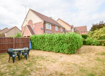 Thumbnail 1 bedroom semi-detached house for sale in Woodhead Drive, Cambridge
