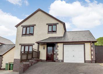 Thumbnail 3 bed detached house for sale in Uwch Y Maes, Dolgellau, Gwynedd
