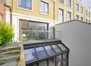 Thumbnail 3 bed property to rent in Rainsborough Square, London