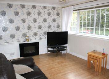 Thumbnail 2 bed maisonette for sale in Backbrae Street, Kilsyth, North Lanarkshire