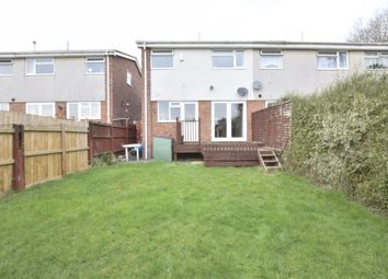 Thumbnail 3 bedroom end terrace house for sale in Hinton Drive, Warmley