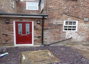 Thumbnail 1 bed flat to rent in Cairo Street, Warrington