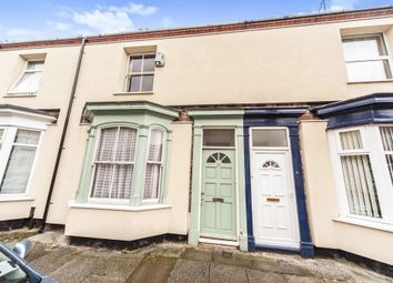Thumbnail 2 bed terraced house for sale in Castlereagh Road, Stockton On Tees, County Durham