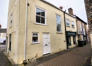 Thumbnail 2 bed flat to rent in Bull Close, Bull Street, Holt