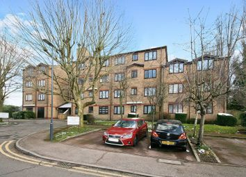 Thumbnail 1 bed property for sale in Jem Paterson Court, Hartington Close, Sudbury Hill, Harrow
