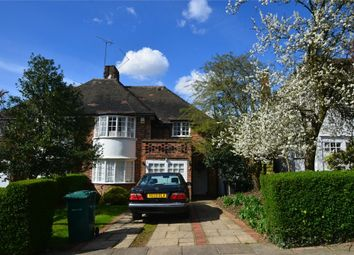 Thumbnail 3 bed semi-detached house for sale in Maurice Walk, London