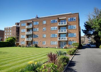 Thumbnail 3 bed flat for sale in Parham Court, Grand Avenue, Worthing, West Sussex