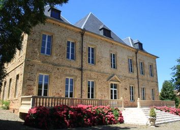 Thumbnail Parking/garage for sale in 19th Century Chateau, Near Nogaro, Pyrenees Atlantiques