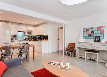 Thumbnail 2 bedroom flat to rent in Fulham High Street, Fulham