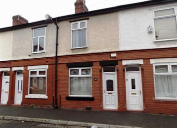 2 bed terraced house for sale in Mayfield Grove, Manchester M18