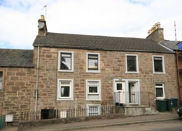 Thumbnail 1 bed flat to rent in Burrell Street, Crieff
