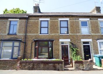 Thumbnail 2 bed terraced house for sale in Franklin Road, Watford, Hertfordshire