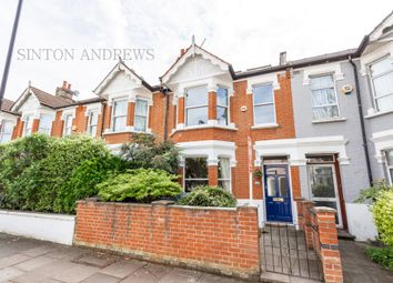 Thumbnail 5 bed terraced house for sale in Drayton Gardens, Ealing